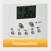 infrared accessories and thermostats