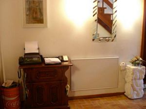 Standard White panel