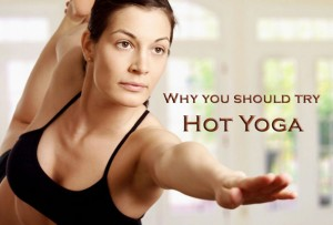 hot-yoga image
