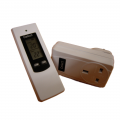 Plug in Thermostat with Remote Control unit