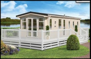 Mobile Home Static Caravan